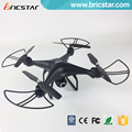 Smart wireless APP control high set function rc toys fpv drone with camera 720P