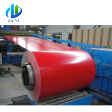 Pre painted steel sheet hot dip galvanized / galvalume steel coil