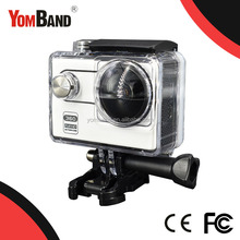 2.0 inch LCD Screen sport camera 1080p Full HD waterproof 360 degree action camera
