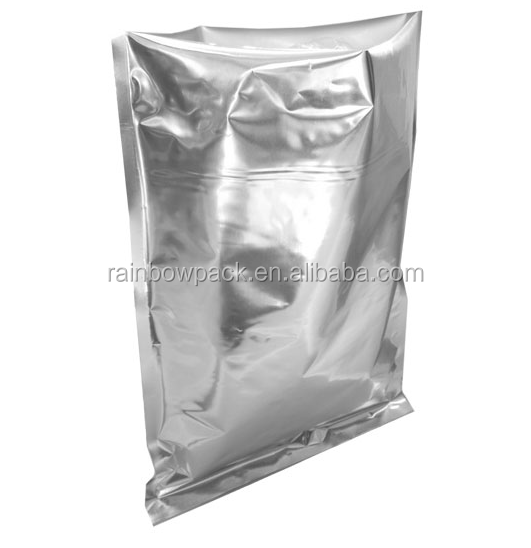 1 Gallon 5 mil Mylar Foil Food Storage Bags for grains