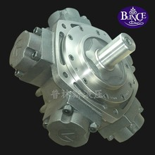 low-speed, high torque motor, (LSHT) radial piston motor (11-800cc)