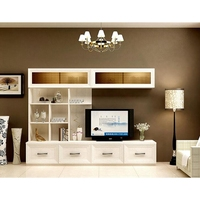 White Living Room Furniture Modern Design