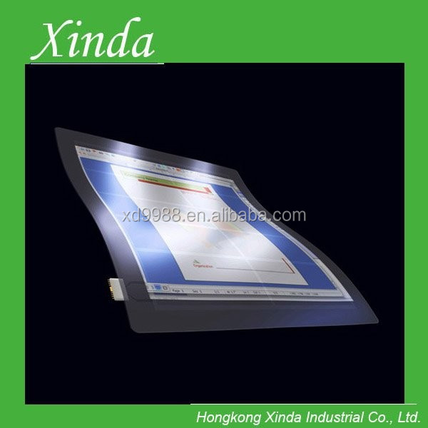 800x600 cheap touch screen e paper display PVI ed060sc4