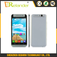 5.5 Inch touch screen smartphone celular android With Rotatable Camera