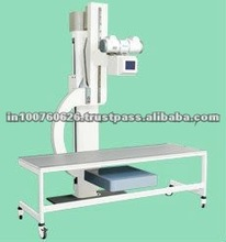 Digital Radiography HIGH FREQUENCY System