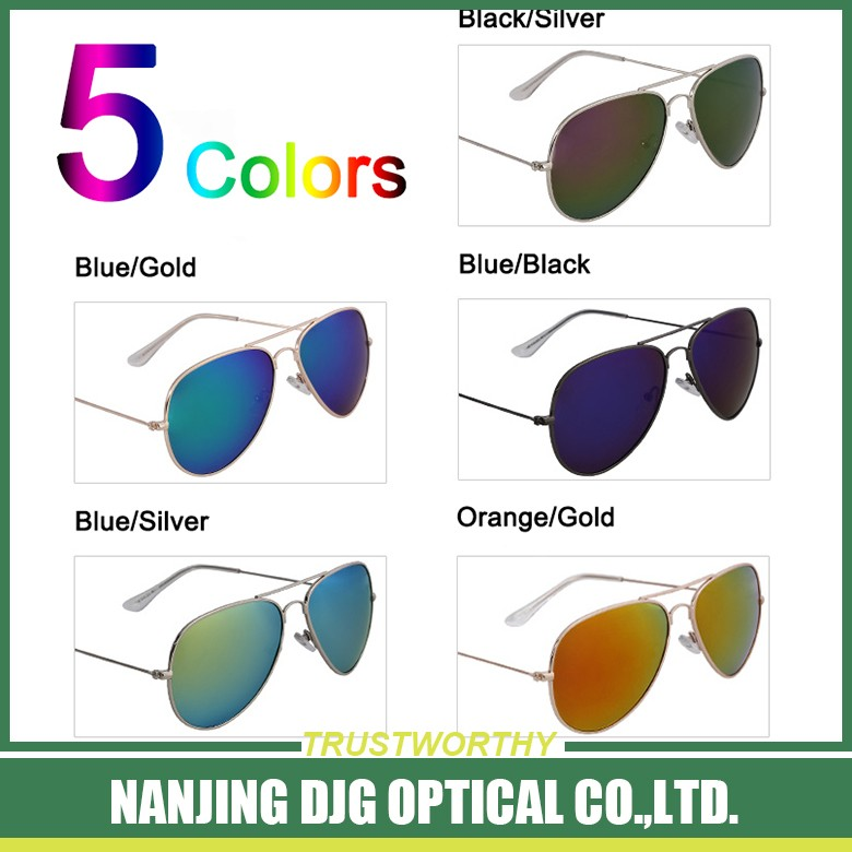 Wholesale Fashionable Designer Custom Mens Sunglasses