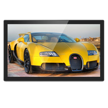 Programable 24 inch android 10 point capacitive touch screen all in one pc desktop tablet pc