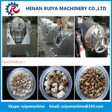 Commercial Corn Snacks Extruder Machine/Rice Puffing Machine/Puffed Wheat Making Machine