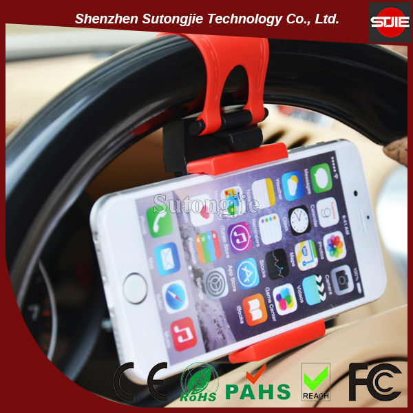 Factory Price Adjusting Silicon Phone Stand Ring Hot Selling