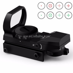 Red & Green Laser Sight red dot sight for pistol hand gun rifle