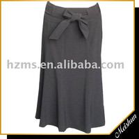 Best selling Outdoor customize logo long skirts china