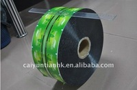 Automatic Roll Film for food Packaging/plastic roll film/laminated roll film