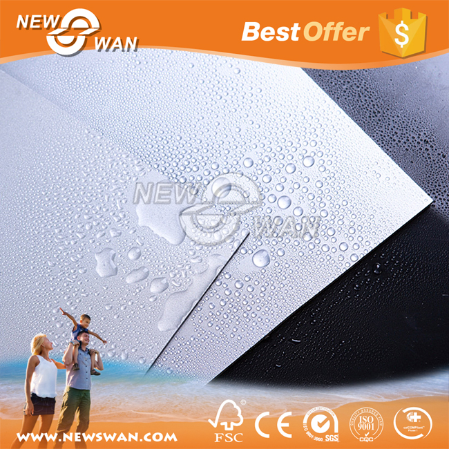 Exterior Interior Wall Decorative Material Aluminum Composite Panel ( ACP )