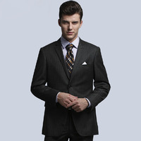 Royal family unique high quality linen wedding tuxedos for men