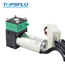 6v 12v 24v dc long lifetime low noise diaphragm healthy lifetyle ozone generator water mixing pump