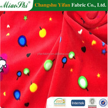 Best Manufacturers in China Wholesale Super Soft Plush Fabrics