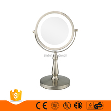 Best Wedding Gift Touch Screen LED Vanity Dressing Table Mirror With Lights