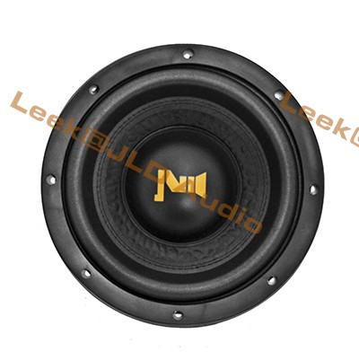 JLD Audio 10inch 350W RMS Car Audio Subwoofer Speaker