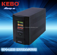 1 KVA UPS for IT laptops and desktops