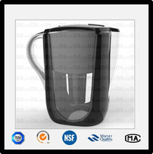 BPA Free Alkaline Water Filter Pitcher 3.5 Liters, Water Filter Kettle