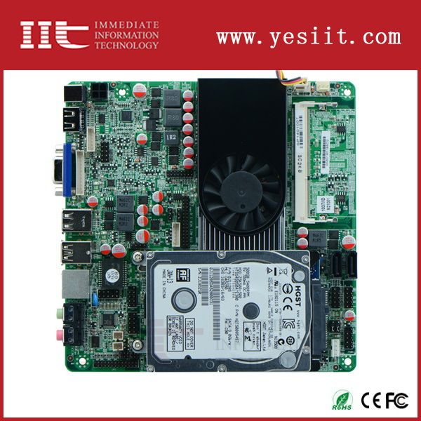 Customized Crazy Selling motherboards with nm10 chipset