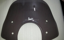 motorcycle windshield for Vespa GTS Low,various model numbers with high quality and low price