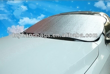 Good quality discount car curtain sunshade cover