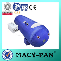 Portable Hyperbaric Oxygen Capsules Skin for women For Oxygen Therapy On Sale