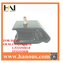 Engine mounting 1-53215-183.-0 1-53215183-0 1532151830