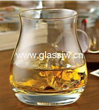 novelty and nice whisky glass