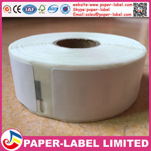 digital price label thermal adress sticker dymo labels 11352