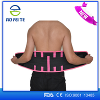 2016 New Products Healthy Slim Belt Abdomen/sauna Waist Shaper Burn Fat Belt/Easy Lose Weight Medical Fitness Body Wrap