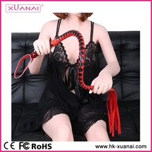 New item wholesale cheap small heart whips cool Adult Sex Whip Aids Spanking BDSM Bondage Paddle Slave Sex Toys