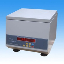 TDL-6 High quality coconut oil milk fat testing machine 100ml tube centrifuge