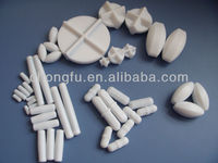 teflon products ,small pieces of stirring rod