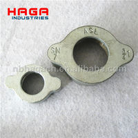 Wing Nut for Ground Joint Coupling Steam Hose Coupling