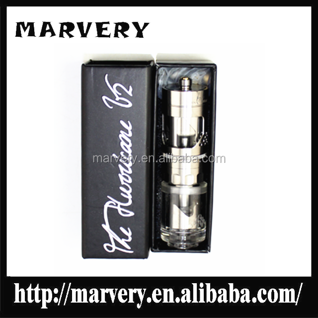 Hurricane v2 rta match stabilized wood box mod stabwood 26650 TC mod