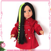 American Red doll outfit 18 inch doll clothing for dolls