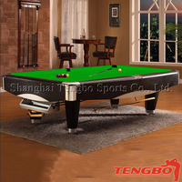 Hot selling modern style TB-US025 sizes table tennis table