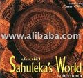 DANIEL SAHULEKA - Sahuleka's World collection 1 CD
