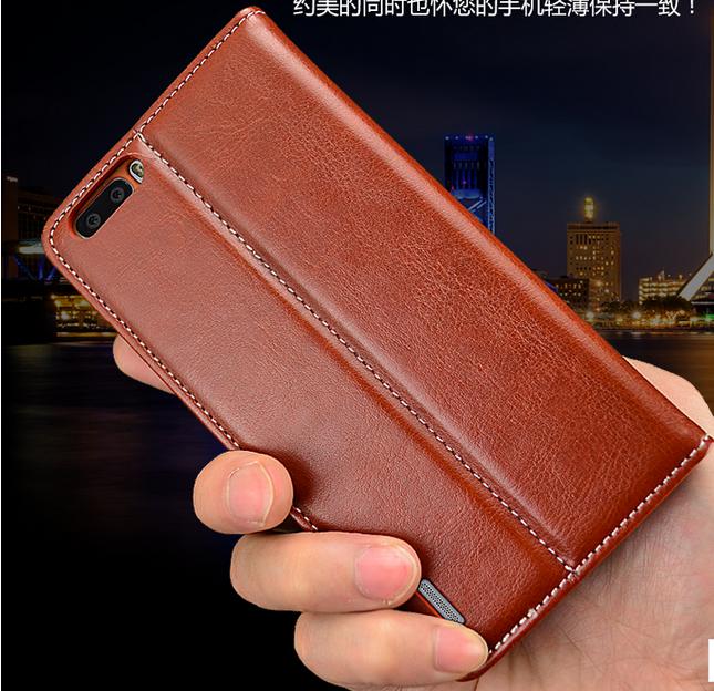 Magnetic Wallet Leather Flip Case for Huawei Honor 6 <strong>Plus</strong>, Cover For Huawei Honor 6X <strong>Plus</strong> Case