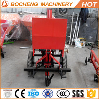 Hot sale one row potato planter for tractor