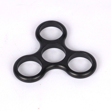 manufacturer price Kids and Adults fingertip Hand Spinner Toy tri finger fidget spinner for relieve stress and anxiety