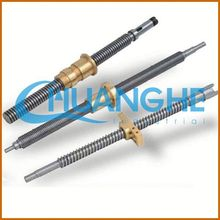 china supplier screw type rubber joint