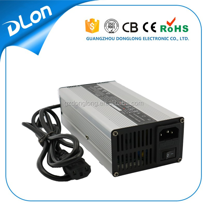 24v nimh nicd battery charger for electric scooter e bike 24v/10a battery charger