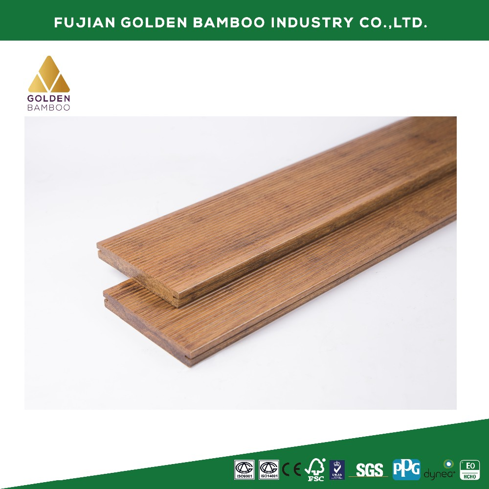 Carbonized bamboo outdoor wood flooring moso decking buy for Bamboo flooring outdoor decking