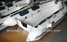 2015 RIB300 inflatable FRP boat