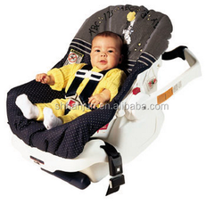 Group 1+2+3 baby car chair top quality 0-12 years old child safety