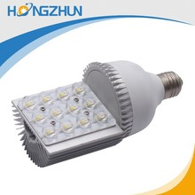 18w led street light/parking light low cost