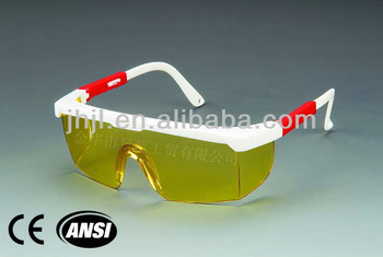 OEM color frame Industrial Safety Eyewear